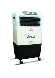 Singer Aviator Junior SPC 030 AJE 30-Litre Room Cooler (White)
