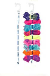 Socks Organizer Savers Clip Line, Easy Keep Socks Paired in Washer