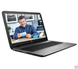 HP 15-AY020TU Notebook (W6T34PA) (Core i3 5th Gen/ 4 GB RAM / 1TB HDD / Win10)