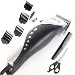 Nova/Maxel Proffesional Electric Hair Trimmer Powerful Machine Special Edition