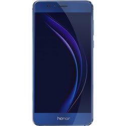 Honor 8 (Sapphire Blue, 32 GB ROM, 4 GB RAM)