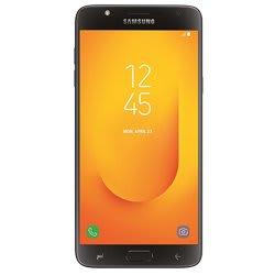 Samsung Galaxy J7 Duo (Black, 32 GB, 4 GB RAM)
