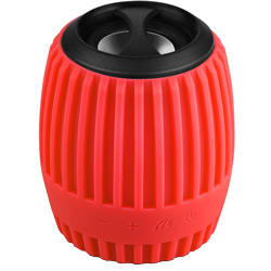 Croma XBoom ER2075 Bluetooth Speaker (Red)