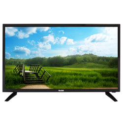 Kodak 81.28 cm (32 inch) HD Ready LED TV (32HDX900S,Black)
