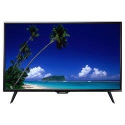 Croma 80 cm (32 inch) HD Ready LED TV (CREL7317, Black)