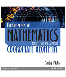 Fundamental of Mathematics - Cordinate Geometry