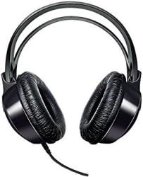 Philips SHP1901 Headphone Black