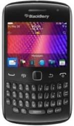BlackBerry Curve 9360 Black Smartphone Excellent Condition