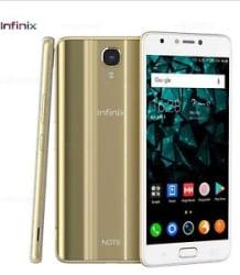 Infinix Note 4 X572 32GB3GB 5.7\