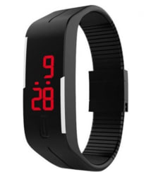 Wristocrat WCM18 Digital LED Watch Watch - For Boys
