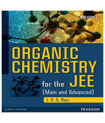Organic Chemistry for JEE ( Main and Advanced) Volume I