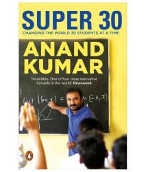 Super 30 (Paperback) English