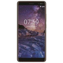 Nokia 7 Plus (Black, 64 GB, 4 GB RAM)