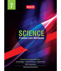 Science Practice-cum-workbook Class 7