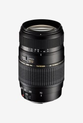 Tamron 70-300mm f/4-5.6 Di LD MACRO 1:2 Lens for Nikon DSLR