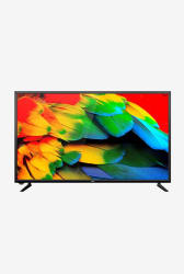 Vu 40D6535 102cm (40 inch) Full HD LED TV (Black)