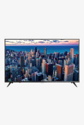 CloudWalker 49AF 124 cm (49 inches) Full HD LED TV (Black)