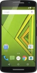 Moto X Play Black 16GB 4G - Certified Refurbished - Excellent Condition