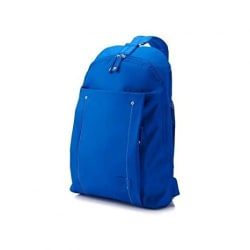 HP T7C32AA#UUF 14-inch Laptop Sling Bag (Blue)