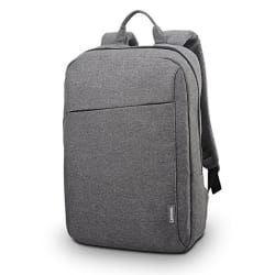 Lenovo Laptop Backpack 15.6-Inch Casual Backpack B210 Grey (GX40Q17227)