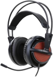 Acer Predator PHW510 Wired Headset with Mic (Black, Over the Ear)