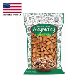 Anymany California Almond 900gm
