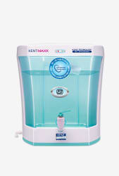 Kent Maxx 7L UV + UF Membrane Water Purifier (White & Blue)