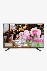 Belco 32BHS-512 80 cm (32 inches) Smart HD Ready LED TV (Black)