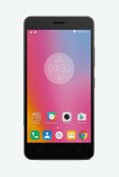 Lenovo K6 Power 32 GB (Grey) 4 GB RAM, Dual SIM 4G