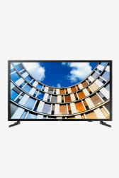 Samsung 43M5100 109 cm (43 inches) Full HD Basic Smart LED TV (Black)