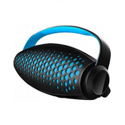 Corseca DM7720BT Bluepower Bluetooth Speaker