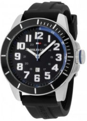 Tommy Hilfiger 1791072 Essentials Analog Watch - For Men