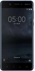 Nokia 5 (Tempered Blue, 16 GB) 3 GB RAM