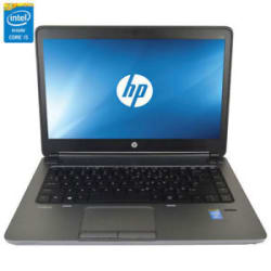 HP ProBook 840 4th Gen i5 4GB - 8GB Ram 500GB-1TB Hdd Warranty Win10 6M Warranty