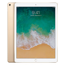 Apple iPad Pro 10.5-inch Wi-Fi + Cellular (Gold, 256GB)