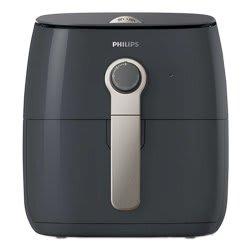 Philips HD9621/41 Turbostar 0.8kg Air Fryer (Grey)