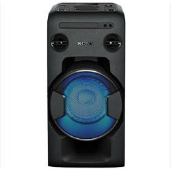 Sony MHC-V11 Home Audio System with Bluetooth (Black)