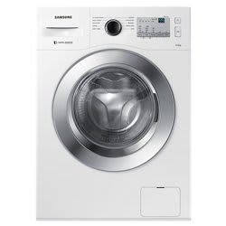 Samsung 6.5 kg Fully Automatic Front Loading Washing Machine (WW65M226L0A/TL, White)
