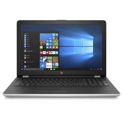 HP Notebook 15g-br104tx Core i5 8th Gen Windows 10 Laptop (8 GB, 1 TB HDD, 2 GB Graphics, 39.62, Silver)