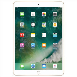 Apple MQDX2HN/A 10.5 inch iPad Pro with Wifi (Gold, 64GB)