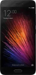 Xiaomi Mi 5 3GB/32GB Black - Refurbished Acceptable