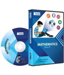 Class 10 Mathematics - CBSE Board DVD - LetsTute DVD