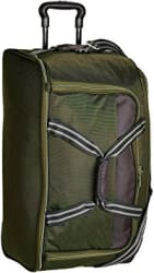 Aristocrat Polyester 67 cms Olive Travel Duffle (DFTCRA67OLV)