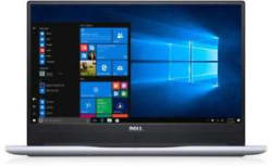 Dell Inspiron Gray 8 GB RAM 1 TB HDD 7th Gen - Certified Refurbished - Good