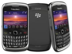 Blackberry Curve 3G 9300 NEW BOX PACK