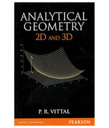 Analytical Geometry : 2D And 3D