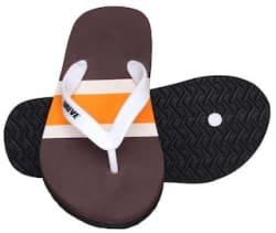 Drive Black Flip Flop