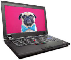 Lenovo ThinkPad I5/8GB/1 TB HDD/14.1\