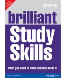 Brilliant Study Skills (Pb)