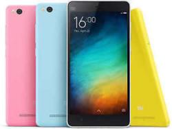 Refurbished Acceptable Condition Xiaomi Redmi Mi 4i Duos 16GB 5\